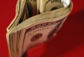 Жалость - одна из причин проблем с деньгами...