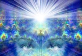 Реализация и воплощение индивидуального желания! Структура внутреннего процесса